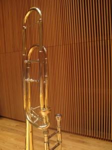 Trombone in E