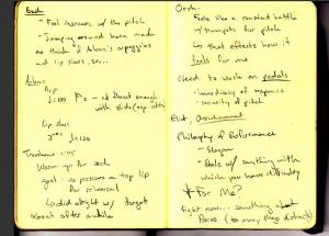 Practice Notes - 05 (Part 2)