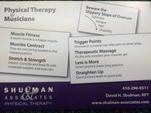 Shulman and Associates