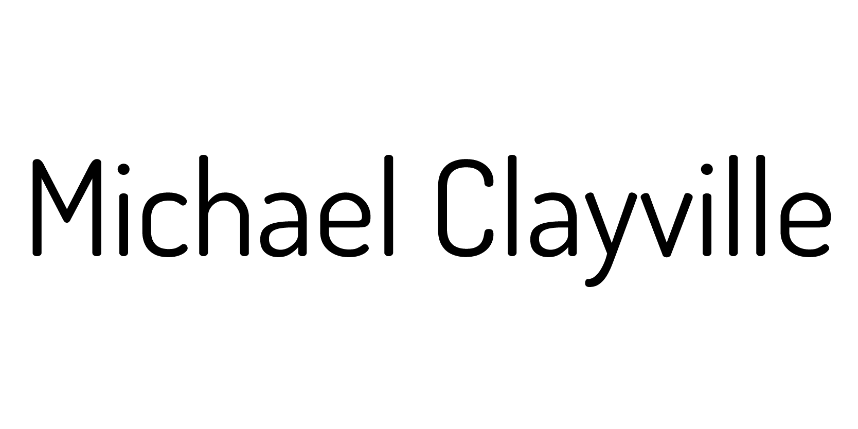 Michael Clayville